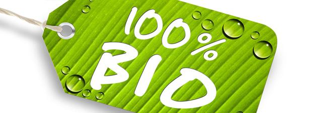 utilisation huiles BIO et 100 naturelles
